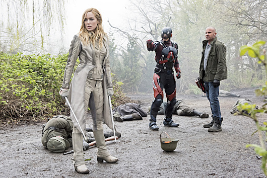 Legends of Tomorrow 116-04