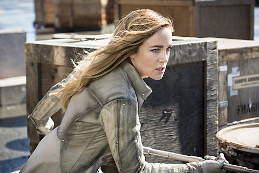 Legends of Tomorrow 116-05