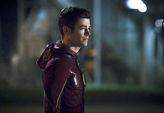 The Flash 223-05