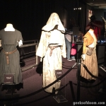 Faceless men costumes
