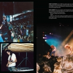 Metallica Back to the Front book preview 01