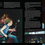 Metallica Back to the Front book preview 04