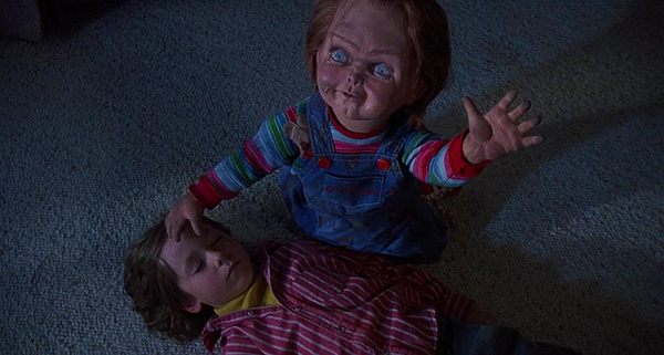 Blu-Ray Review: Child's Play (Collector's Edition)