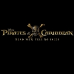 Pirates of the Caribbean: Dead Men Tell No Tales teaser poster