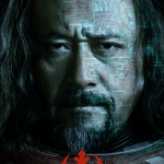 Rogue One Poster Baze