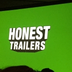 NYCC 2016 Screen Junkies Panel Honest Trailers