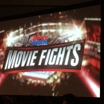 NYCC 2016 Screen Junkies Panel Movie Fights