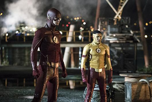 The Flash 301-02