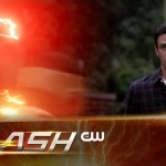 The Flash 301 Header