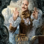 Beauty and the Beast poster 03