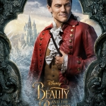 Beauty and the Beast poster 06
