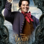 Beauty and the Beast poster 07