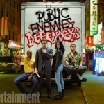 The Defenders group image
