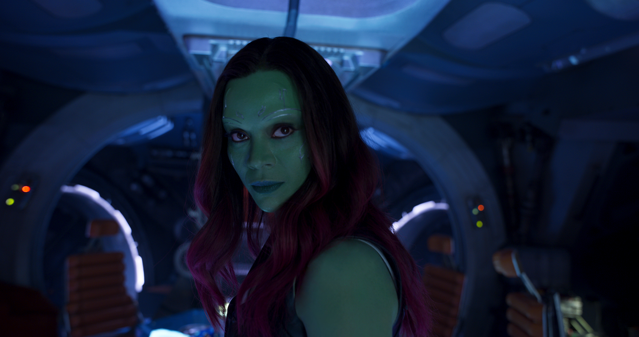 Guardians of the Galaxy Vol 2. image 01