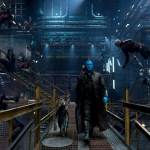 Guardians of the Galaxy Vol 2. image 03