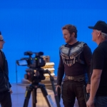 Guardians of the Galaxy Vol 2. image 07
