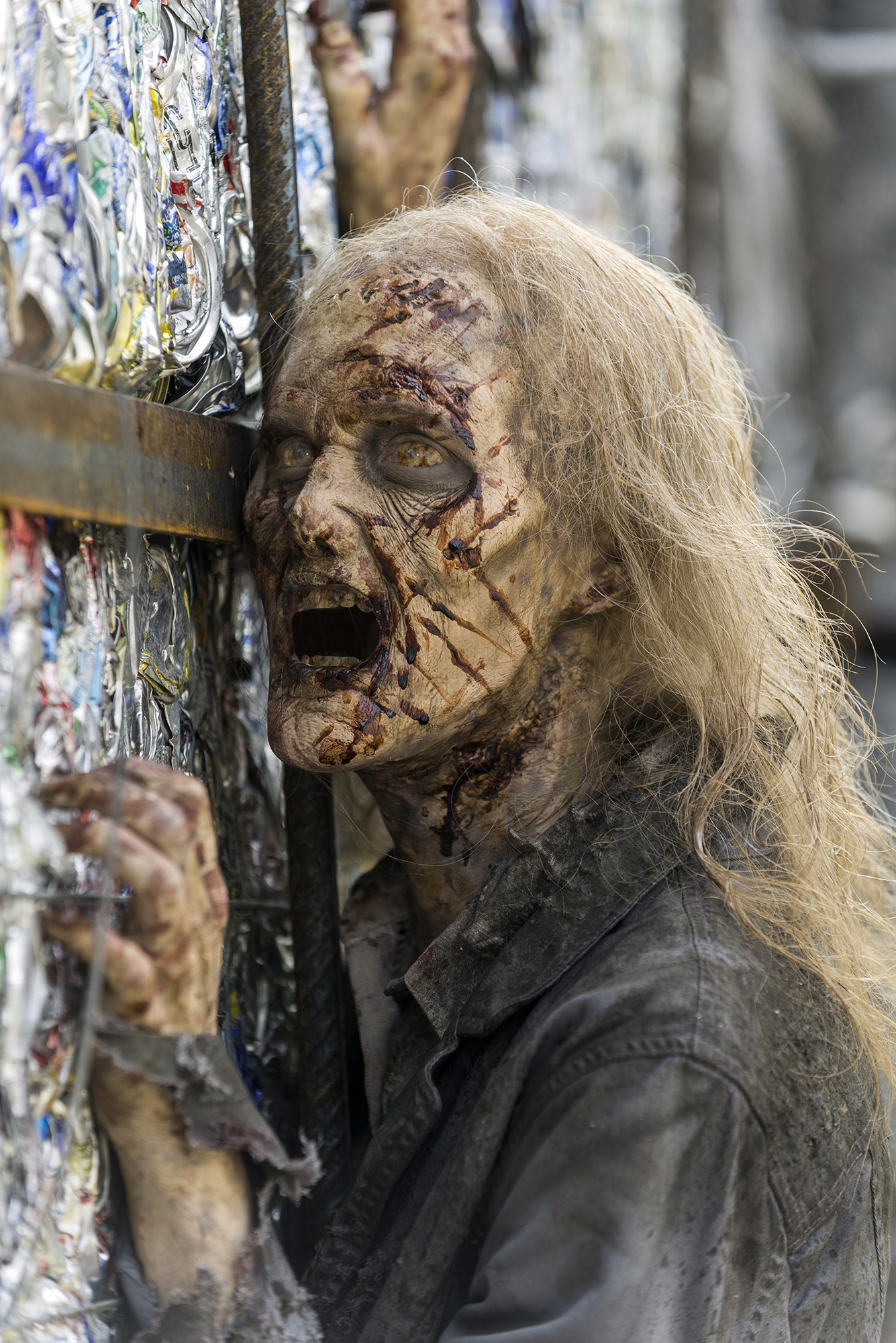 Walker - The Walking Dead, Season 7, Episode 13