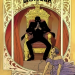 Anno Dracula 1895: Seven Days In Mayhem #1 Cover E