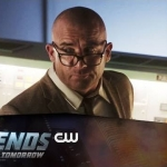 Legends of Tomorrow 214-01