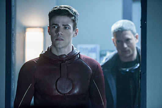 The Flash 316-02