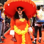 C2E2 2017 Cosplay 07 Book Of Life
