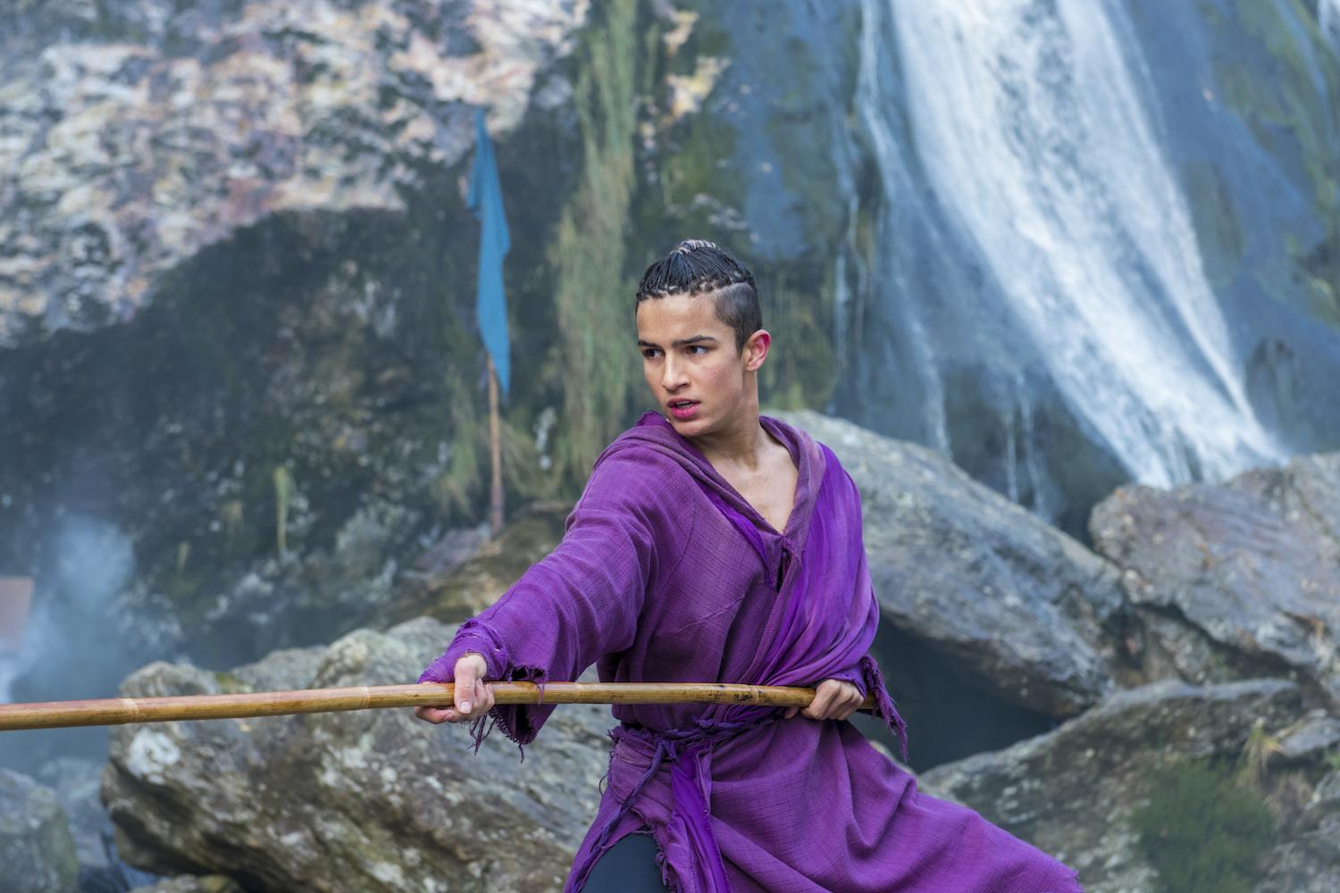 Into the Badlands 202-07