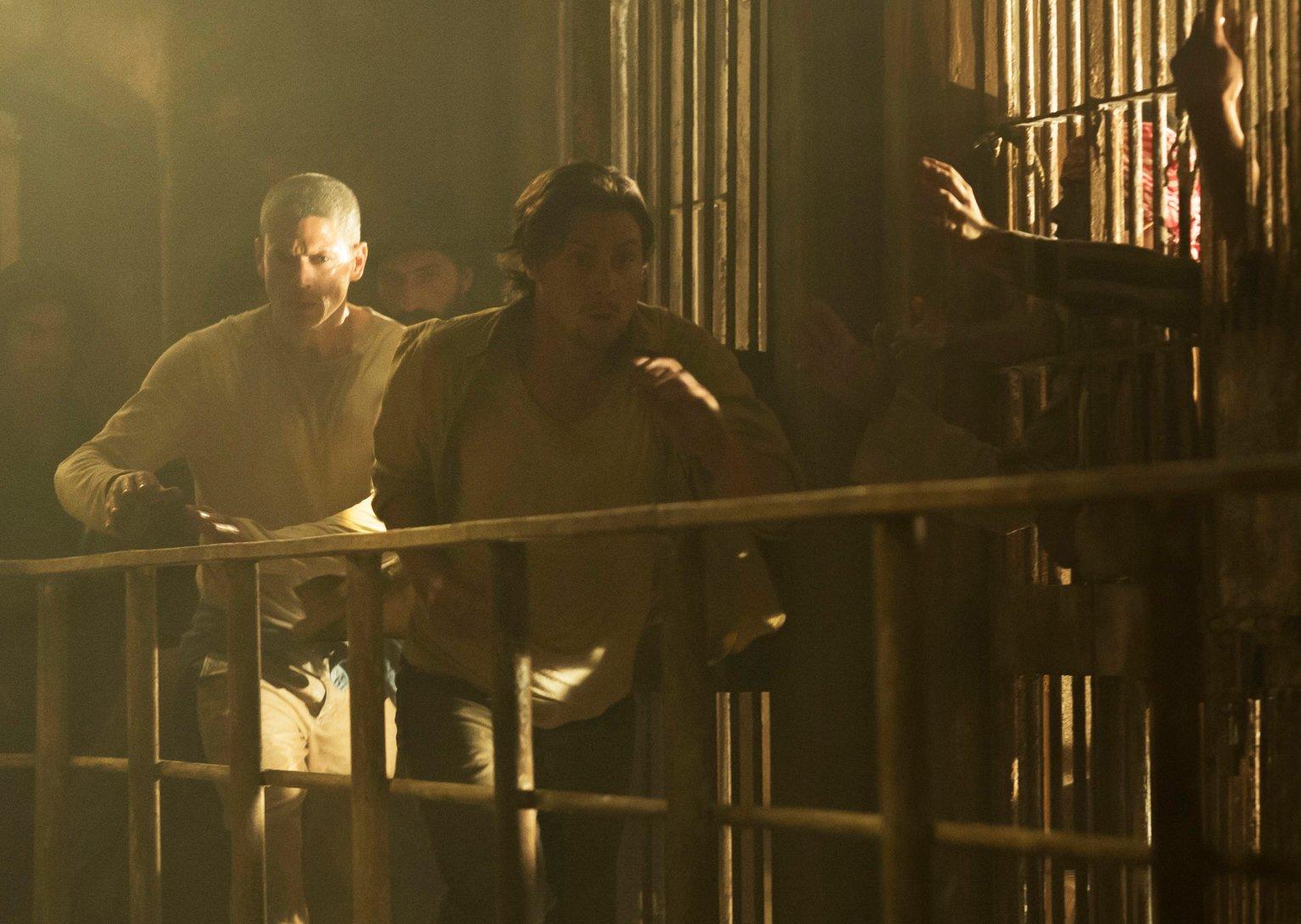 Prison Break 504-05