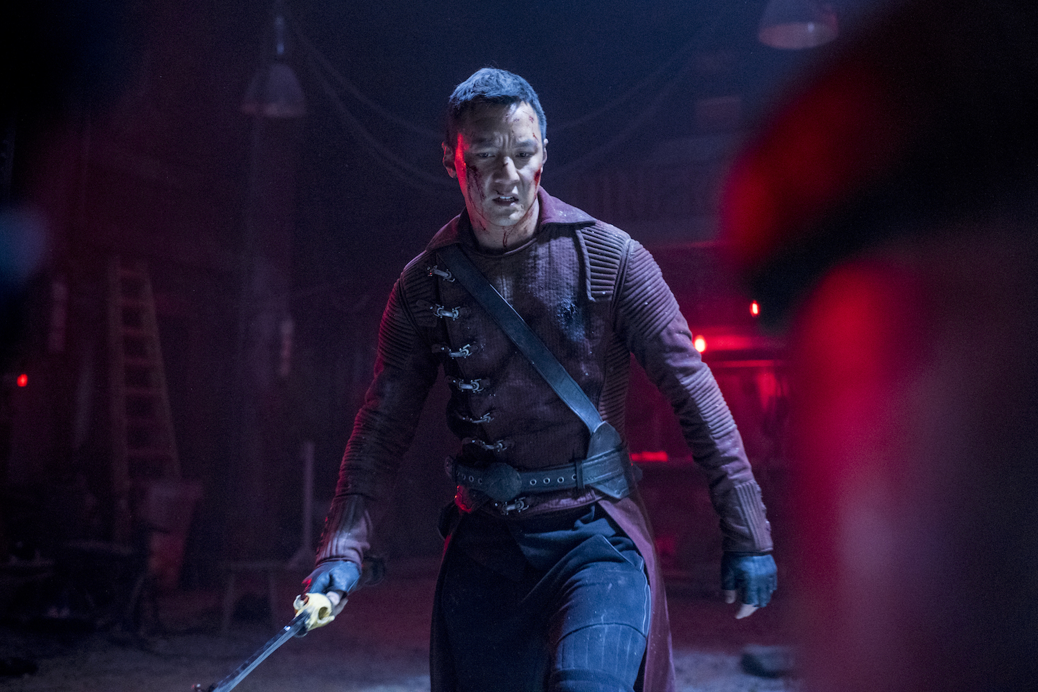 Into The Badlands 210-01