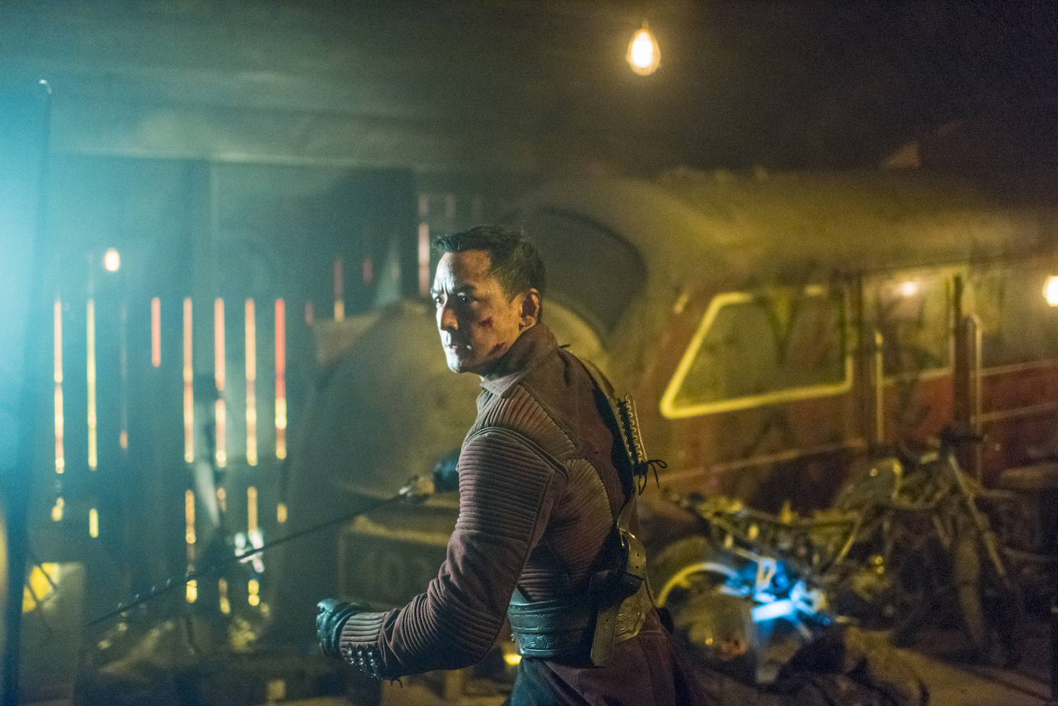 Into The Badlands 210-07