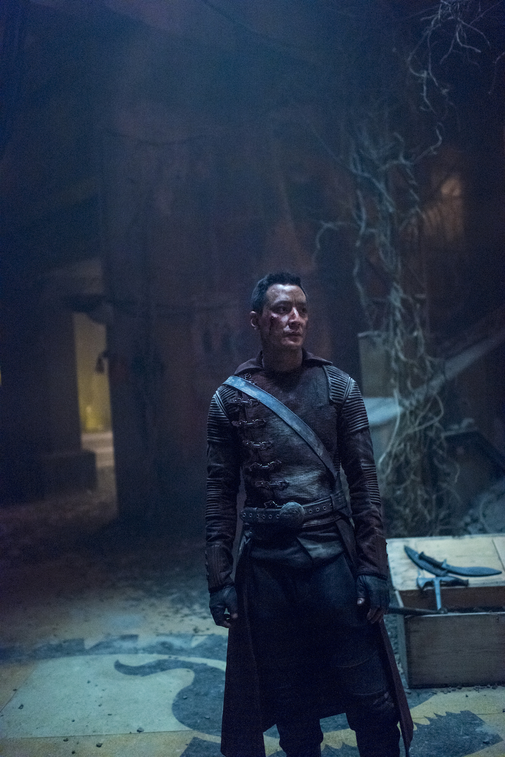 Into The Badlands 210-10