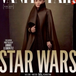 Star Wars: The Last Jedi starring Carrie Fisher