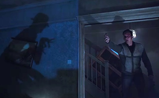 The Crooked Man To Be Next Chapter Of The Conjuring