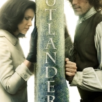 Outlander Season 3 Logo