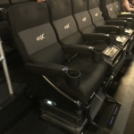 The 4DX Experience