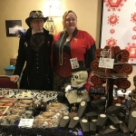 New Jersey Horror Con Vendor3