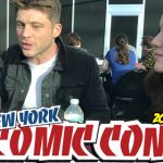 NYCC 2017: Ash vs Evil Dead interview with Lindsay Farris and Arielle Carver O'Neill