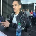 Interview With Ray Santiago 03