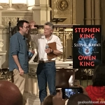 Stephen King and Owen King 03