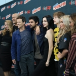 The Gifted NYCC