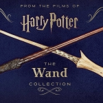 Harry Potter The Wand Collection 2