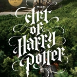 The Art Of Harry Potter 1