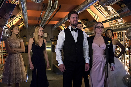 Arrow Crossover 608-03