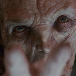 Star Wars: The Last Jedi Snoke #2