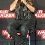 Walker Stalker Con Greg Nicotero-05