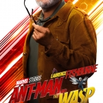 Ant-Man And The Wasp Foster Poster