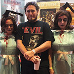 The Shining Grady Twins Cosplay