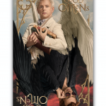 Good Omens Official Image NYCC