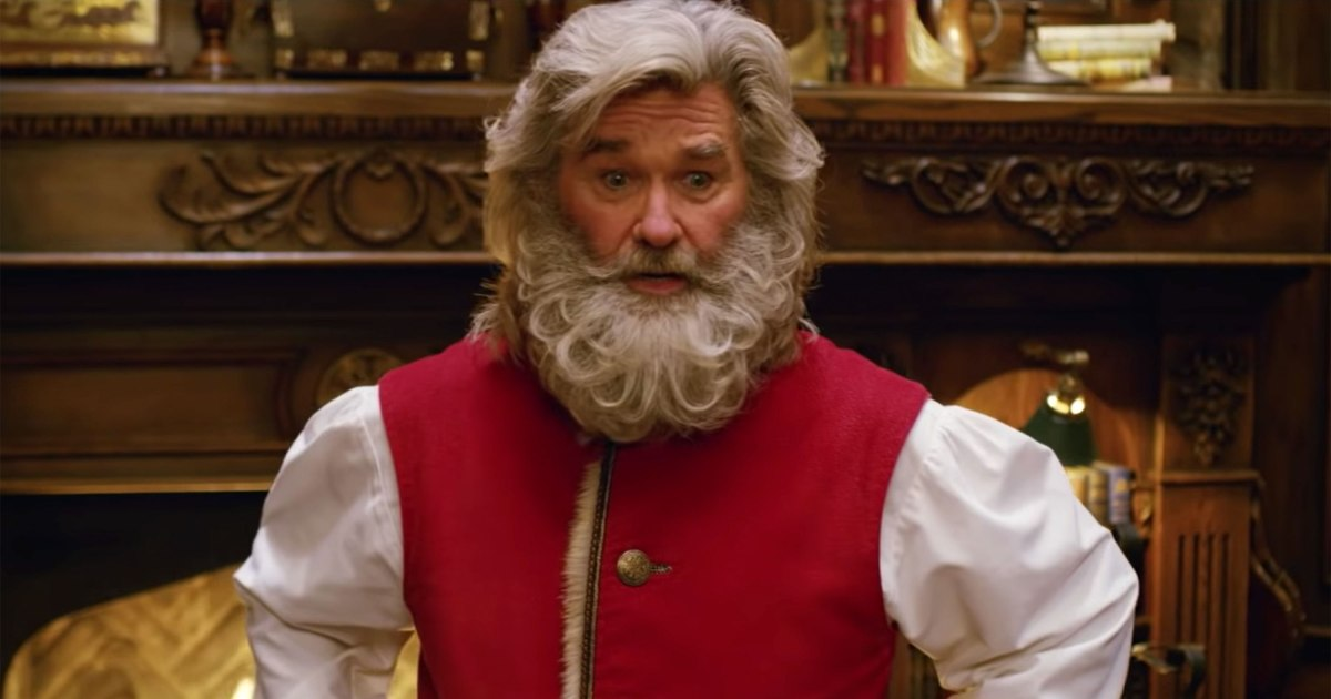 'The Christmas Chronicles' Trailer: Netflix's Holiday ...