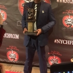 Tony Todd NYCHFF Award