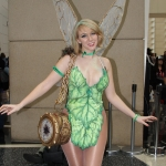 C2E2 2019: Cosplay 03 Tinkerbell